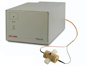 WET PROCESS CONCENTRATON ANALYZER - SINGLE CHANNEL